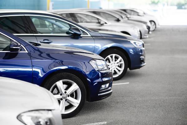 Стоимость владения автомобилем: LeasePlan CarCostIndex